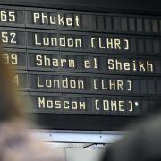 Teilreisewarnung: Diese Rechte haben Sinai-Urlauber (Foto)