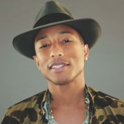 Pharrell Williams liefert Hits am laufenden Band (Foto)