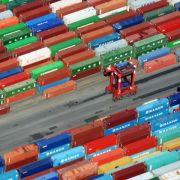 Hamburger Hafen legt zu (Foto)