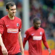 Schuster winkt Rückkehr in Freiburgs Startelf (Foto)