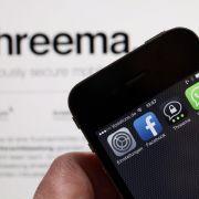 App-Charts: Nutzer testen offensichtlich alternative Messenger (Foto)