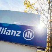 Allianz trotz Flut- und Hagelschäden mit Gewinnsprung (Foto)
