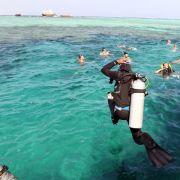 Zuspitzung auf dem Sinai: Veranstalter fliegen Touristen aus (Foto)