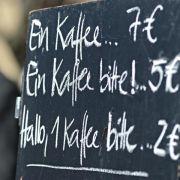 Rabatt für freundliche Kunden (Foto)
