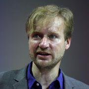 Tim Renner wird neuer Berliner Kulturstaatssekretär (Foto)