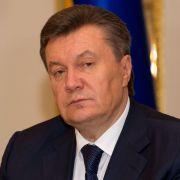 Ukraine: Janukowitsch meldet sich zu Wort (Foto)