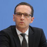 Maas erinnert SPD beim Doppelpass an Koalitionsvertrag (Foto)