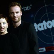 Becker, Waschke und der «Tatort» (Foto)