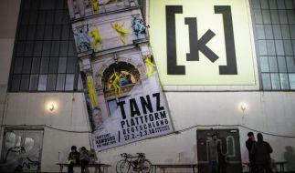 «Tanzplattform Deutschland» auf Kampnagel eröffnet (Foto)