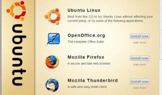 Alternative Betriebssysteme jenseits von Google und Apple (Foto)