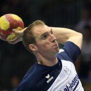 Glandorf fällt für Länderspiel gegen Österreich aus (Foto)