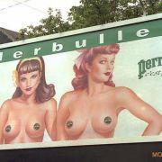 Deutscher Werberat hadert mit Sexismus-Vorwürfen (Foto)