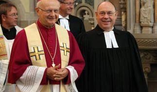 Kirchen fordern dienende Rolle des Geldes ein (Foto)