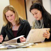 Besser sehen ohne Fachbrille: Studenten als Diagnose-Detektive (Foto)