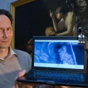 Webcam enthüllt Geheimnisse alter Gemälde (Foto)