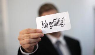 Outplacement: Berater suchen scheidenden Mitarbeitern neuen Job (Foto)