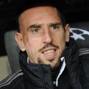 FCBayern ohne Ribéry und Shaqiri gegen Schalke (Foto)