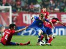 Barça angelt sich «Kroaten-Messi» Halilovic (Foto)