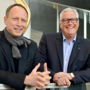 Theater in Weimar und Erfurt vereinbaren Kooperation (Foto)
