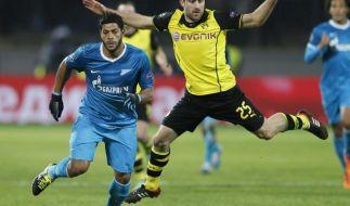 Der 23. Bundesliga-Spieltag im Telegramm (Foto)