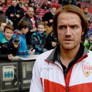 VfB-Chef gibt Schneider offenbar keine Garantie mehr (Foto)