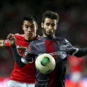 Deutschlands WM-Gegner Portugal testet Talente (Foto)
