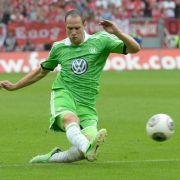 Polak vor Rückkehr in Wolfsburg-Kader (Foto)
