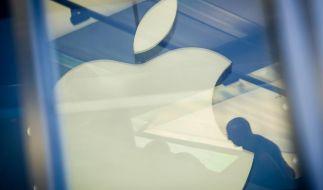 Milliardenklage gegen Apple geht in die nächste Instanz (Foto)