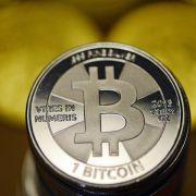 Bitcoin-Krise verschärft sich: Größte Börse Mt.Gox insolvent (Foto)