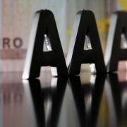 Moody's bestätigt Deutschlands Topnote (Foto)