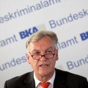 Neue schwere Vorwürfe gegen BKA in der Edathy-Affäre (Foto)