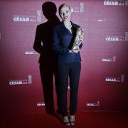 Filmpreise César an «The Broken Circle» und Scarlett Johansson (Foto)