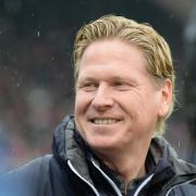 Hoffenheim will gegen Wolfsburg Pokal-Revanche (Foto)