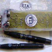 ETA-Terroristen wollen ihre Waffenarsenale «versiegeln» (Foto)