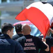 Nach Angriffen: Protest gegen Rassismus in Merseburg (Foto)