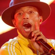 Neues Album von Pharrell Williams (Foto)
