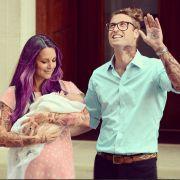 So sähen Kate und William als tätowierte Hipster aus (Foto)