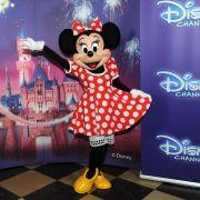 Disney Channel startet mit gutem Wert (Foto)