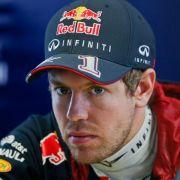 Nächster Reinfall für Vettel und Red Bull: «Kein guter Tag» (Foto)