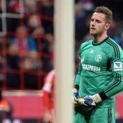 Bayern-Giganten besiegeln Schalker Horror-Woche (Foto)