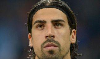 Ancelotti:Khedira kann vor Saisonende wieder spielen (Foto)