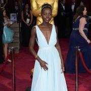 Oscars für Jared Leto, Lupita Nyong'o und Italien (Foto)