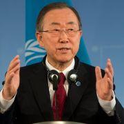 Ukraine überschattet Sitzung des UN-Menschenrechtsrates (Foto)