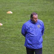 PAOK Saloniki trennt sich von Trainer Stevens (Foto)