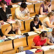 Den Massenstart umgehen - Studienbeginn im Sommersemester (Foto)