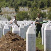 Grausamer Völkermord jährt sich zum 20. Mal! (Foto)