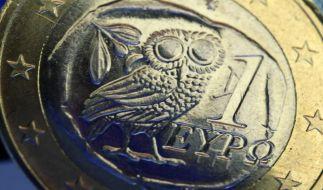 Athen: Gespräche mit der Troika «schwierig» (Foto)