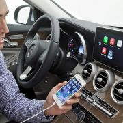 Apple erobert das Auto - Neue Software für iPhone-Integration (Foto)