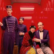 «Grand Budapest Hotel»: Wes Andersons neues Meisterwerk (Foto)