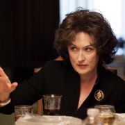 «Im August in Osage County»: Meryl Streeps Tour de Force (Foto)
